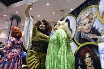 From drag queens to aliens