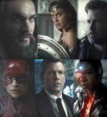Justice League trailer: Batman, Aquaman, Wonder Woman, Flash, Cyborg together make your geeky dreams come true!