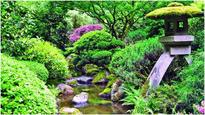 City's first Japanese garden to open in Bhandup