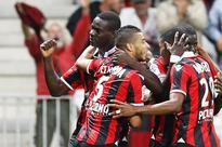 Ligue 1 results: Mario Balotelli lifts OGC Nice with a double, 'long may it continue'