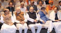Narendra Modi govt did not try to influence rating agency: Venkaiah Naidu