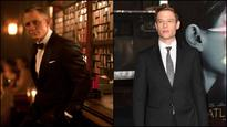 I hope Daniel Craig does five more James Bond movies: James Norton