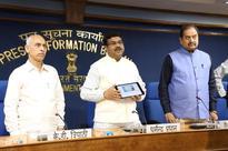 Petroleum Minister Dharmendra Pradhan launches MoPNG e Seva