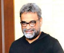 R Balki's film with Amitabh Bachchan, Aishwarya Rai Bachchan which didn't take off