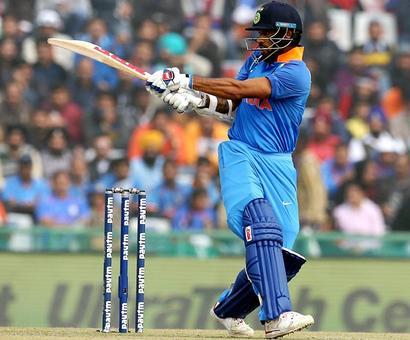 Indian batsmen open to learning: Dhawan