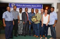 Victoria Golf & Country Resort wins inaugural Sri Lanka Inter Club Golf Championship 2016