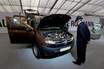 'Focus on cars', IT pioneer tells Romania's rising software stars