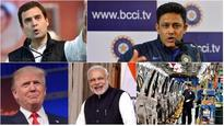 DNA Evening Must Reads: IIP growth slows to 3.1%; Anil Kumble's tenure maybe extended; and more