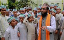Muslims remain educationally backward, but are catching up