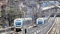Underground tunneling work for Mumbai Metro's Colaba-Bandra-SEEPZ line to begin from Oct