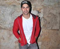 Varun Dhawan all set for an enviable record, make it eight in a row with Badrinath Ki Dulhania