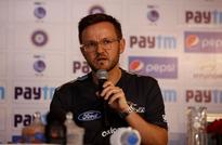India are strong at home, but we can trouble Kohli's team, says NZ coach Mike Hesson