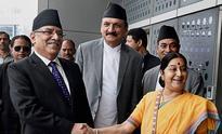 Prachanda's India visit: What's next for India