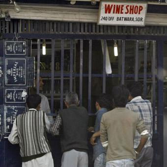 SC to hear plea against ban of liquour shops near highways tomorrow