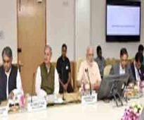 PM reviews NITI Aayog vision document, pushes for innovation