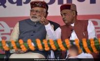 BJP sweeps HP: Poll of Exit Polls