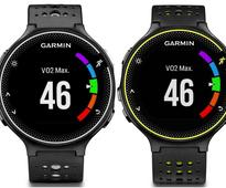 Garmin Forerunner 230 and 235 GPS Running Smartwatches launched in India, starts at Rs. 22990