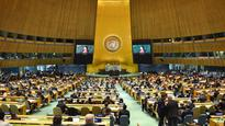 Outright denial: At United Nations, Pakistan says 'there are no terrorist safe havens' on its soil
