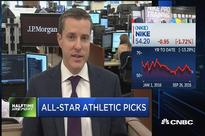 Leading retail analyst removes Nike from his list of top stocks
