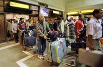 It's a 'super growth year' for Mumbai airpor...