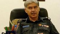 Govt removes corruption-tainted Sindh Police IG