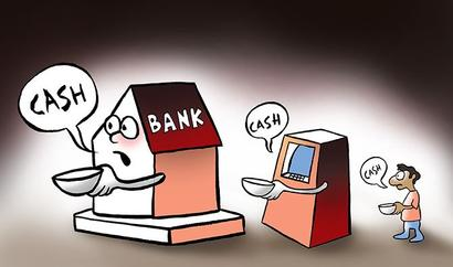 Are our hard earned money safe under the new banking bill?