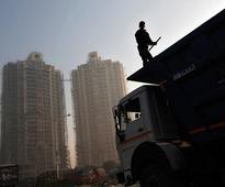 Realty stocks close higher on Cabinet nod to increase in carpet area of houses under Pradhan Mantri Awas Yojana