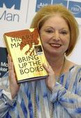 Hilary Mantel denied literary treble over Women's Prize