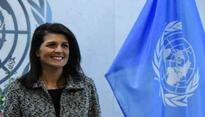 US says 'may pull out of U.N. Human Rights Council'