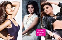 Taapsee Pannu, Ileana DCruz, Samantha Ruth Prabhu  5 South Indian hotties we wish were single!