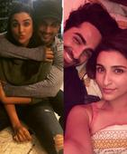 Sushant is a strong actor and Ayushmann is so much like me - Parineeti Chopra