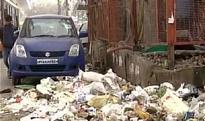 East Delhi garbage raises fear of disease