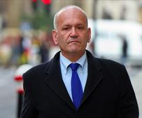 An advisor to David Cameron and former 'Dragons' Den' star allegedly 'paid a 13-year-old girl for sex'