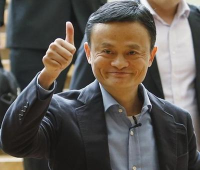 Blame costly wars, not China, for poor state of US economy : Jack Ma