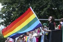 LGBT group to protest at Pride parade over Red Arrows flypast
