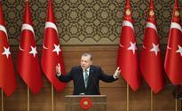 Amid reports of warming ties with Israel, Erdogan hosts Hamas leader