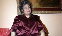 BREAKING: Renowned Egyptian actress Kareema Mokhtar dies at 82