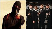 ISIS Jihadi John's 'Beatles' gang unmasked