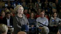 Hillary Clinton set to resume campaigning after pneumonia