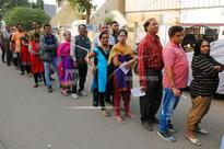 Final voter turnout in first phase of Guj polls 66.75 pc: EC