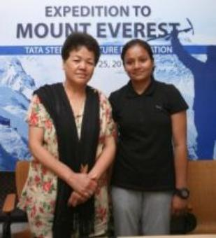 Arunima Sinha to be an officer in CISF