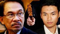 Shariah court dismisses Anwar's appeal against Saiful