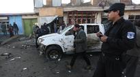 Roadside bomb kills seven Afghan civilians: Officials