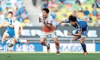Lee prepares to face old Jeonbuk teammates