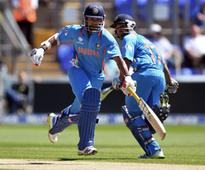 India vs South Africa stats: Rohit Sharma, Shikhar Dhawan outshine AB de Villiers, Robin Peterson
