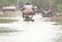 10 hours of relentless rain drowns Chennai