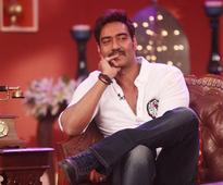 Ajay Devgn to return as guest star in Atithi In London