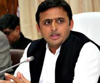 Oppn disturbed after SP-Cong pact: Akhilesh