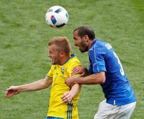 Chiellini sees Spain as Italys bogey team