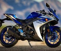 Yamaha Motor sales up 27 per cent at 76,144 units in March